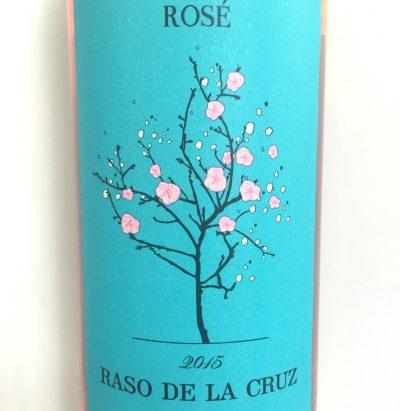 Grandes Vinos y Viñedos Raso de la Cruz Rosé