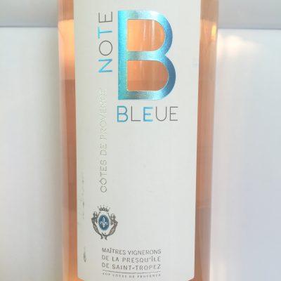 Les Maîtres Vignerons de Saint-Tropez Côtes de Provence Note Bleue