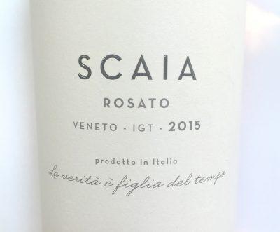 Tenuta Sant'Antonio Veneto Scaia Rosato