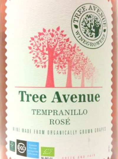 Tree Avenue Tempranillo Rosé