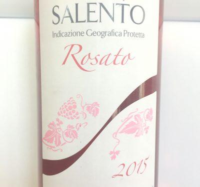 VEB. Salento Rosato