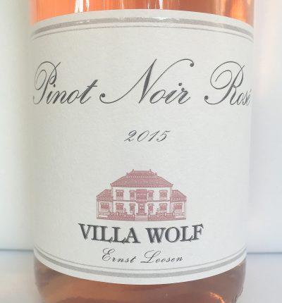 Villa Wolf Pfalz Pinot Noir Rosé