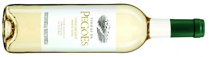 vinhas de pegoes branco