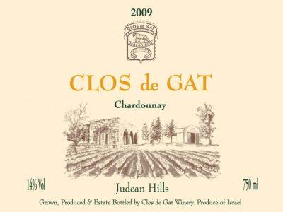 Clos de Gat-chardonnay