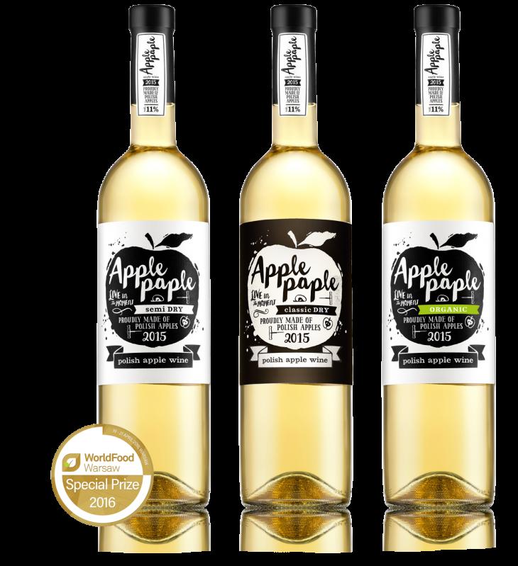 applepapple-TRINITY