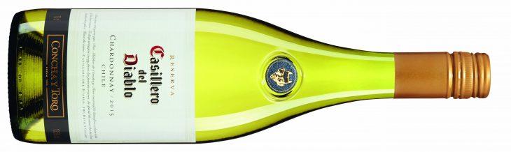Casillero del Diablo Chardonnay Reserva 2015