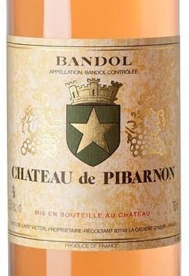 chateau-pibarnon-rose-2014