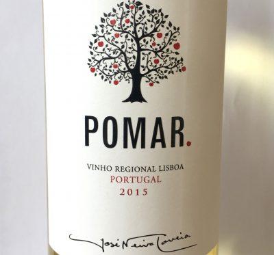 DFJ Vinhos Lisboa Pomar Branco 2015