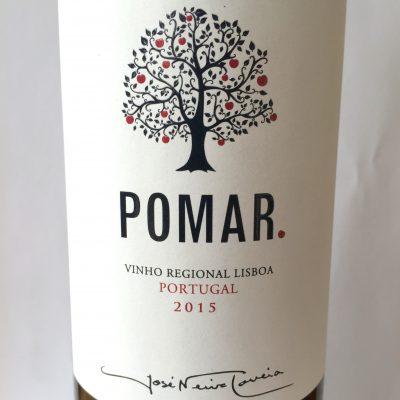 DFJ Vinhos Lisboa Pomar Tinto 2015
