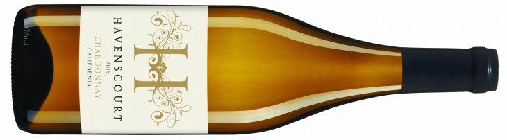 Havenscourt California Chardonnay 2015