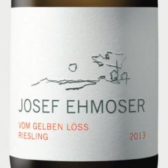 Josef Ehmoser Riesling vom Gelben Löss 2013