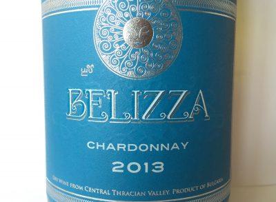 Katarzyna Estate Belizza Chardonnay 2013