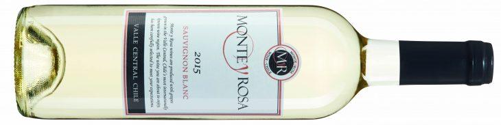 Monte y Rosa Sauvignon Blanc 2015
