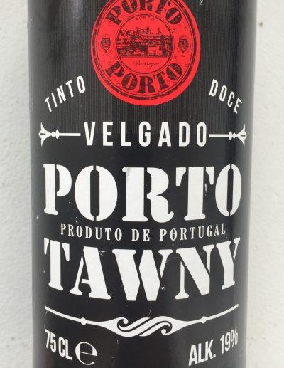 Symington Porto Tawny Velgado