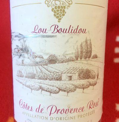 Trilles Côtes de Provence Rosé Cuvée Céliance