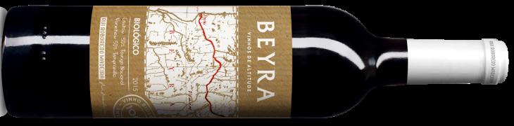 beyra - biológico tinto 2015