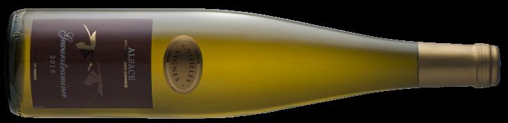 SCVB Alsace Gewurztraminer 2015*
