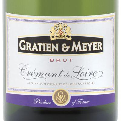 Gratien & Meyer Crémant de Loire Brut