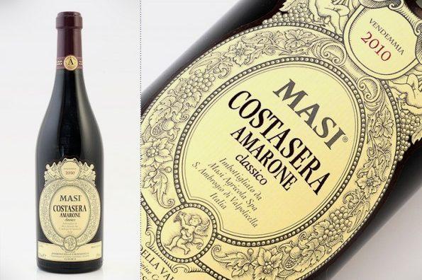 Costasera. © Magia del Vino.