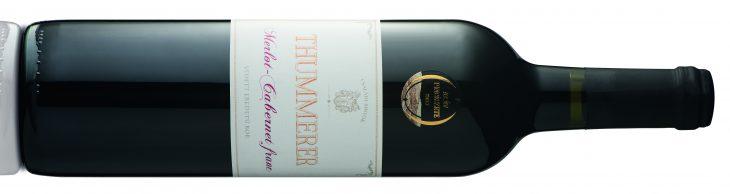 Thummerer Egri Merlot–Cabernet 2013***