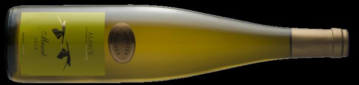 SCVB Alsace Muscat Vielles Vignes 2014*