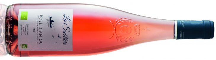 CVL Rosé d'Anjou La Sablière 2015**