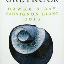 Greyrock Hawke's Bay Sauvignon Blanc-ikona