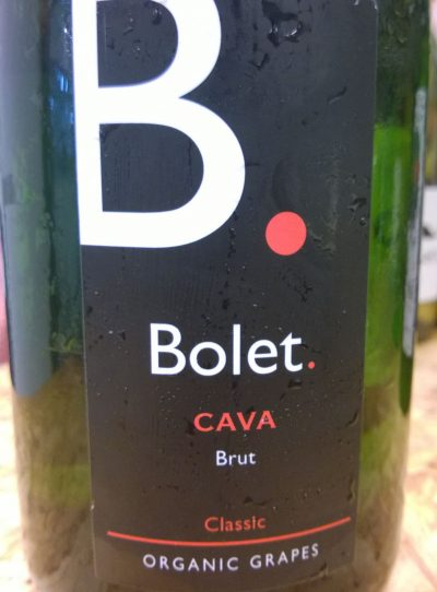 Mistrz naturalnego odświeżenia - Cava Bolet (imp. Solvino-Bio). © Maciej Nowicki.