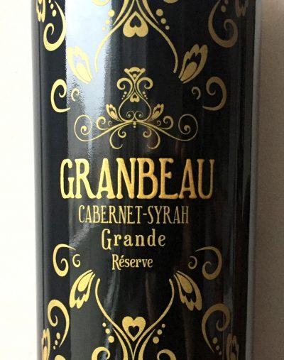 union-des-grands-vins-de-saint-chinian-granbeau-cabernet-syrah-grande-reserve-2015
