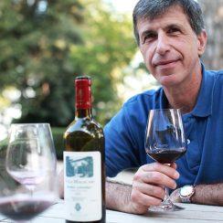 Alessandro Starrabba Malacari. © Winestories.it.