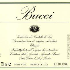 bucci-verdicchio