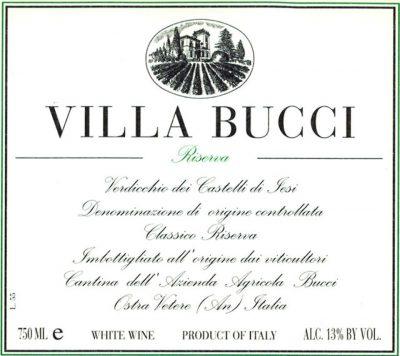 bucci-verdicchio-riserva-villa-bucci