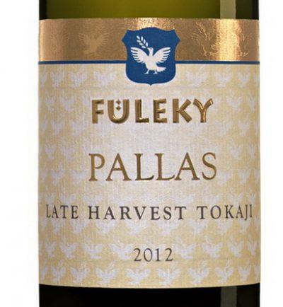 fuleky-tokaji-pallas-late-harvest-2012