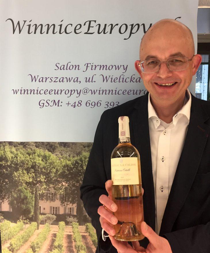 winnice-europy