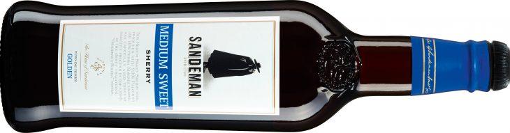 sandeman-sherry-medium-sweet
