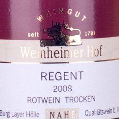 weinheimer-hof-regent