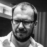 Zdjęcie profilowe Maciej Nowicki